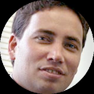 Matthew Buckland, CEO